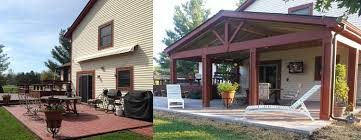 covered porches u2013 columbus decks porches and patios by archadeck