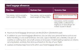 why airasia u0027s u0027new u0027 baggage allowance isn u0027t new and isn u0027t just