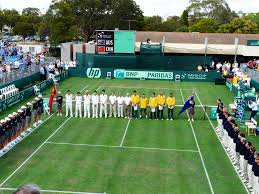 davis cup the australian davis cup tennis foundation