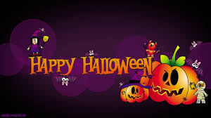 happy halloween images desktop wallpapers 2015