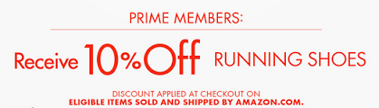amazon black and decker black friday 10 off 50 deals amazon prime members extra 10 off select running shoes as low