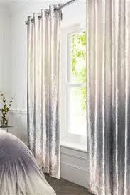 Curtains Online Shopping Buy Woven Geo Jacquard Eyelet Curtains From The Next Uk Online