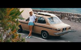 bmw vintage coupe this video will make you want a vintage bmw 2002 tii u2014 adelahaye