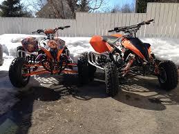 my ktm quad u0027s 505 sx and 530 sx