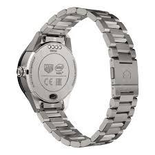 tag bracelet images Tag heuer connected modular 45 watch titanium bracelet item jpg