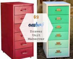 Teal File Cabinet 201 Best Upcycle Filing Cabinets Images On Pinterest Diy