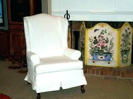 chair slipcovers canada wingback chair cover chair clearance chair covers small