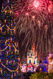 disneyland v disney world christmas edition disney tourist blog