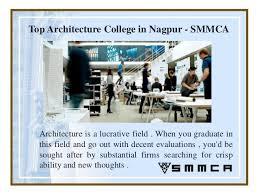 architecture colleges in maharashtra smmca
