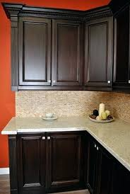 how to restain wood cabinets darker can you stain maple cabinets darker www cintronbeveragegroup com