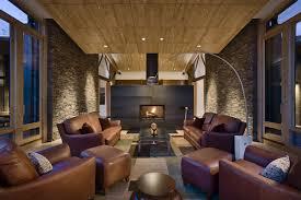 pleasing retreat home design granting the refreshing mountainous