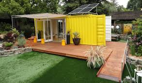 homes made from shipping containers container home