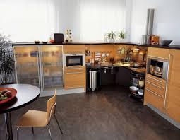 fauteuil cuisine une cuisine moderne et ergonomique adaptée aux personnes en