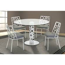 Stainless Steel Dining Table Glass Stainless Steel Dining Room Tables Full Size Of Metal Dining