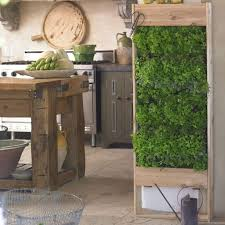 Large Head Planters Living Wall Planter Large Vertical Garden The Green Head