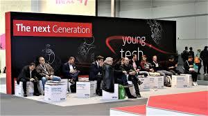 Winkelk Hen Angebote Fünf Startups Rocken Industrie 4 0 Young Tech Enterprises