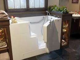 home design 62 the size of a bathtub walk in shower walk in