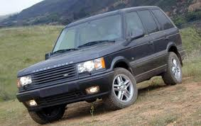 2000 land rover 2002 land rover range rover information and photos zombiedrive