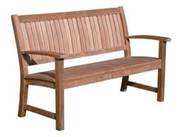 5ft Garden Bench Westminster Teak 5ft Garden Benches