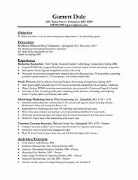 Sample Nanny Resumes by Sample Resume Account Executive Free Resume Example And Writing