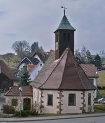 Bad Teinach Bad Teinach Zavelstein Ev Kirche Rötenbach 3 Mapio Net