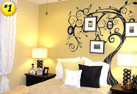 wall ideas wall art design bedroom and living room image
