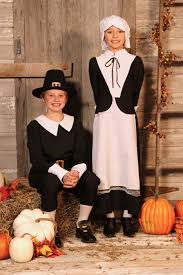 what is thanksgiving celebrating thanksgiving costumes child pilgrim and indian costume