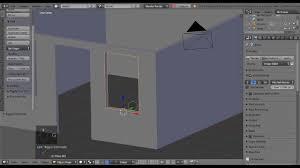 blender build mini house part i youtube
