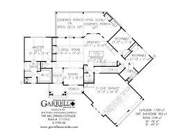 cottage floor plans mill cottage house plan cabin house plans