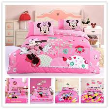 Minnie Mouse Twin Comforter Sets Bedding Full Comforter Sets Picture More Detailed Picture About