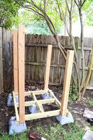 Backyard Playhouse Ideas Easy Diy Backyard Playhouse Love U0026 Renovations
