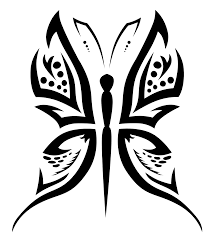 butterfly tattoo designs png transparent images free download