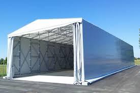 capannoni mobili capannoni e tunnel mobili retrattili schiesaro indoor outdoor