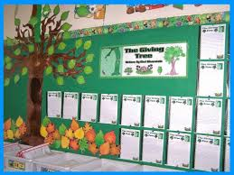 the giving tree lesson plans shel silverstein tree bulletin