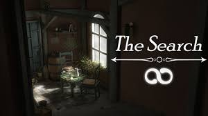 the search gameplay trailer youtube