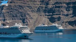 viking cruises viking sea cruise ship tour