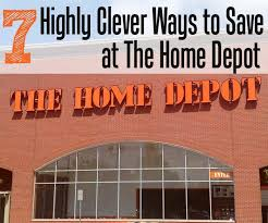 home depot opens what time on black friday highly clever ways to save money at the home depot