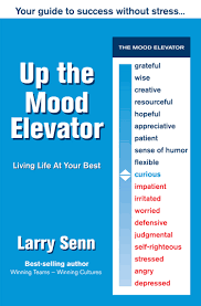 taste the rainbow vintage kitchens of every shade big chill up the mood elevator your guide to success without stress larry senn amazon com books