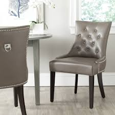 amazon com safavieh mercer collection harlow ring chair clay