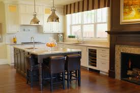 powell kitchen islands inspiring height of kitchen island countertops butcher block how