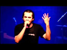 atmosphere the with the tattooed live at