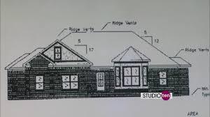Home Building Floor Plans Studio 10 Home Building 101 The Floor Plan Youtube