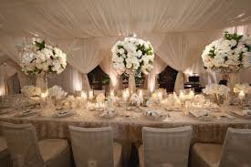 wedding reception table decorations ideas best of table