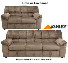 Sofa Cushions Replacement by Replacement Sofa Cushions Covers Leather Sectional Sofa
