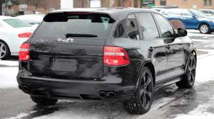 2009 porsche cayenne gts village luxury cars toronto youtube