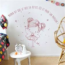 stickers chambres bébé stickers chambre fille stickers chambre bebe fille pas cher