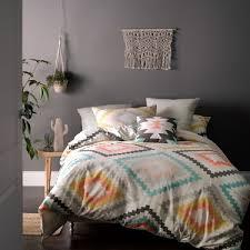 Linen Duvet Cover Australia Mod By Linen House Arizona Quilt Cover Set