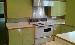 st charles kitchen cabinets custom green 1964 st charles kitchen retro renovation grey kitchen