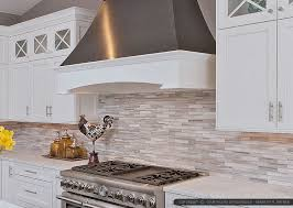 Backsplash Subway Tiles For Kitchen Modern Subway Marble Mosaic Backsplash Tile