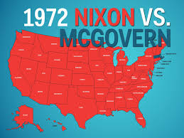 2016 Election Map Animated Map Shows Presidential Election Results Through History